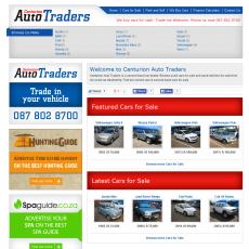Centurion Auto Traders