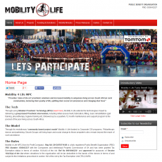 Mobility 4 Life
