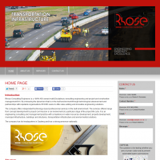 Rhose Consulting